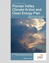 Pioneer Valley Climate Action and Clean Energy Plan